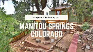 Manitou Springs (CO) United States  City new picture : Manitou Springs Colorado Springs