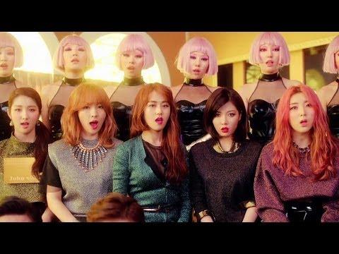 포미닛 (4MINUTE) – 오늘 뭐해 (Whatcha Doin' Today)' Official Music Video