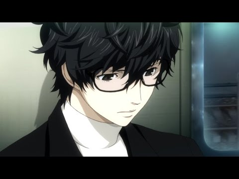Persona 5 Official Game Mechanics Trailer