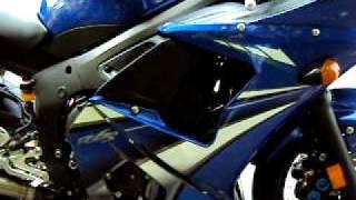 7. 2007 Yamaha R6s