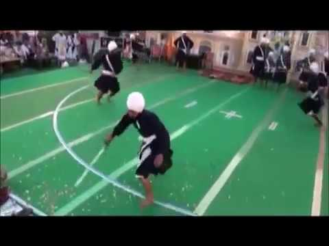 Video Demostration 7th | 3rd National  Gatka (Sikh Martial Arts) Championship download in MP3, 3GP, MP4, WEBM, AVI, FLV January 2017