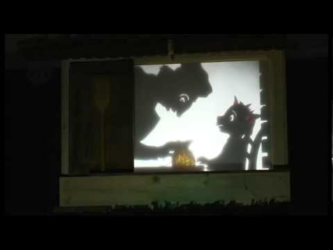 Piccolo Asmodeo - Teatro Gioco Vita