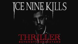 Ice Nine Kills - Thriller (Michael Jackson Cover)