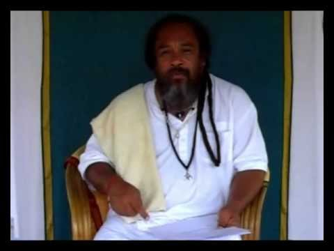 Mooji Answers: How Do I Know If I Am Awake?