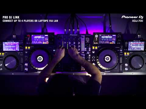 PIONEER DJ XDJ-700 OFFICIAL INTRODUCTION @PioneerDJ