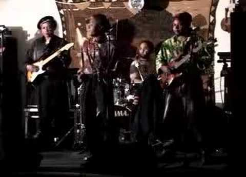 Sina Makosa!  Performed In New Jersey By Soukous Stars!