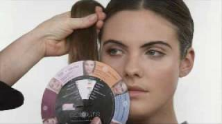 "Maquillage Professionnel ""LR Health & Beauty Systems"" - Vente DIRECTE-The ARTISTIC ""Gamme Colour"" - YouTube"