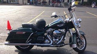 10. Harley Demo 2016 Road King