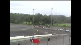 Corning (IA) United States  city images : modified dirt racing Corning Iowa 2008
