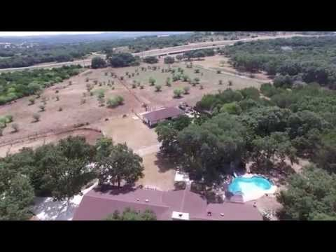 9.62 Horse Friendly Acres in Prime Location and Boerne Schools