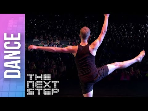 "Eldon Internationals ""Empire"" Solo - The Next Step Extended Dances"