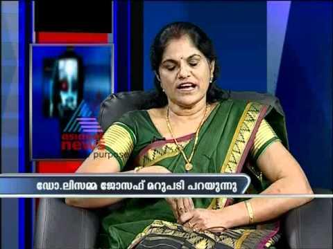 Tips for pregnancy period -Doctor Live Nov 25,2011 Part 1