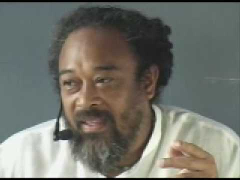 Mooji Video: Nobody Wants You to Be Free