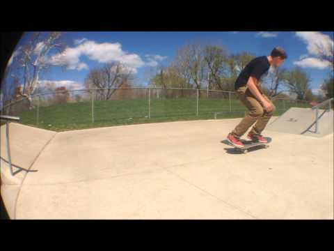 pottstown skatepark edit