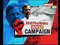 NewsX Campaign: A pothole claimed Radhas life; full scale of Karnataka Fraud out - Video