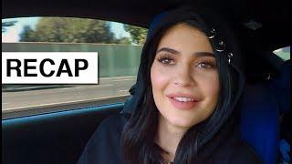 Video Kylie Jenner Reveals Why She Dumped Tyga: Life Of Kylie Recap MP3, 3GP, MP4, WEBM, AVI, FLV November 2017
