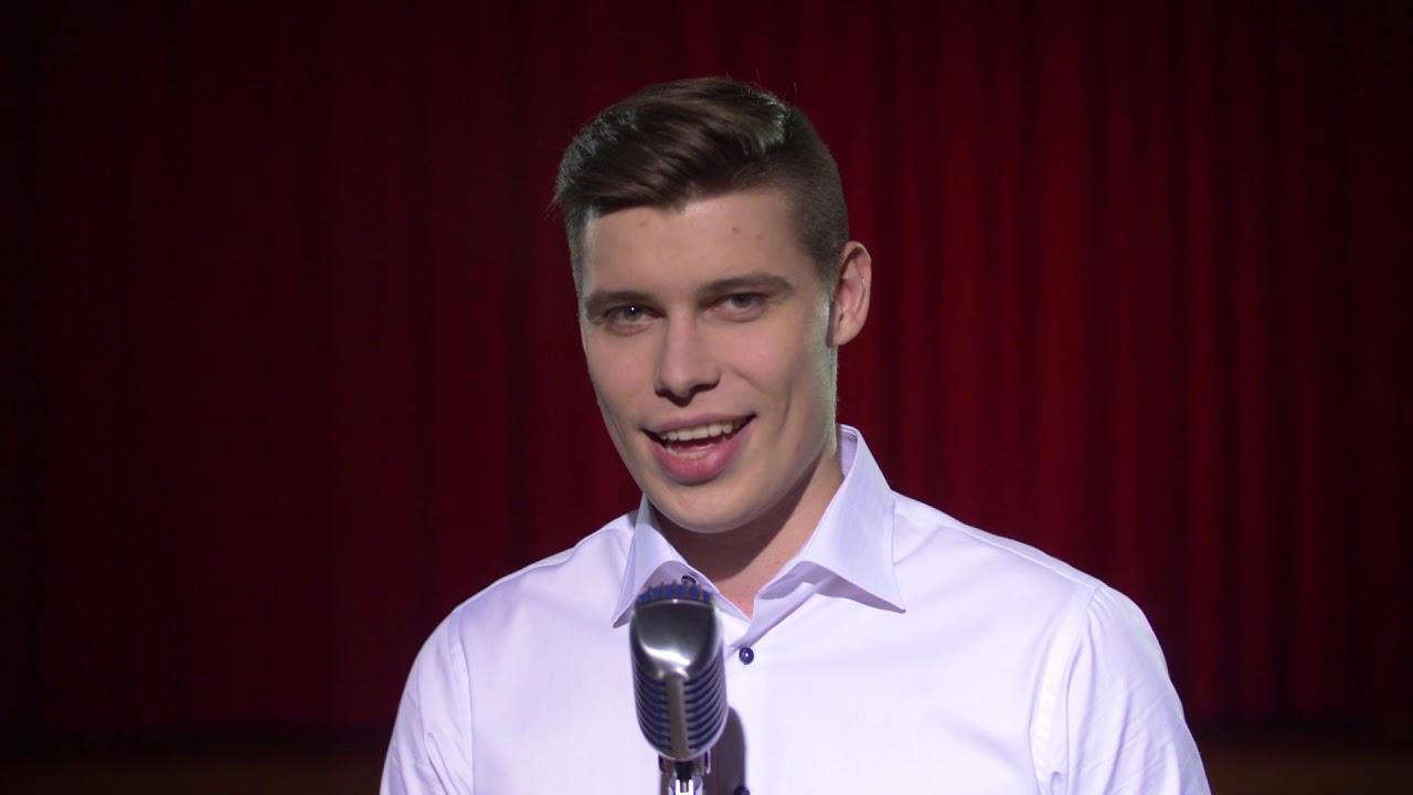 Marko Kaar - Smile (Eesti NF 2019)