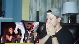 Little Mix - Secret Love Song Ft. Jason Derulo (LIVE REACTION!!) Video
