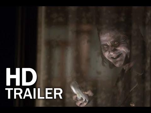 Die BESTEN Horrorfilme 2018 Trailer German Deutsch