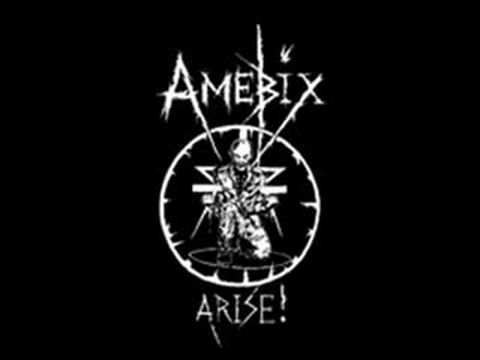 Amebix - Largactyl online metal music video by AMEBIX