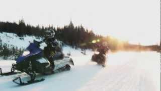 2. 2013 Yamaha FX Nytro XTX 1.75