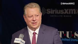 """Ted Johnson, from Variety Magazine and host of """"Pop Politics"""" on the POTUS Channel hosts former Vice President Al Gore and directors Bonni Cohen and Jon Shenk on their new film """"An Inconvenient Sequel: Truth to Power.""""The Al Gore SiriusXM/Variety Town Hall debut airs on POTUS SiriusXM 124 Friday July 21st at 5pm ET and replays Saturday July 22 at 6pm ET and Sunday July 23rd at 12 noon east.""""An Inconvenient Sequel: Truth to Power"""" is in select theatres starting July 28th and in expanded release starting August 4th"""