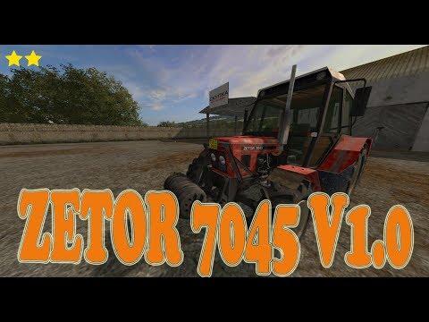 Zetor 7045 v1.0