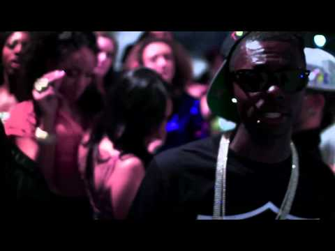 kickback - Cali Swag District throws a party for the new video, the single