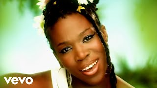 India Arie - Little Things