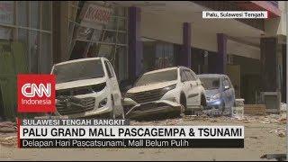 Video Kondisi Terkini 'Palu Grand Mall' Pascagempa & Tsunami MP3, 3GP, MP4, WEBM, AVI, FLV Desember 2018
