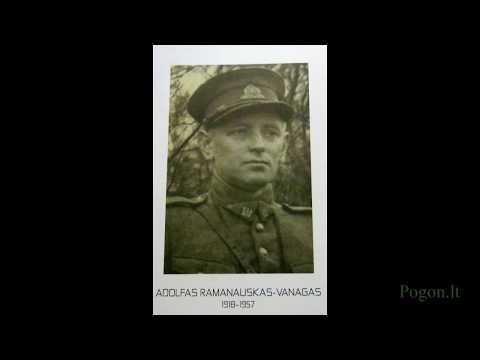 Download Adolfo Ramanausko-Vanago valstybinių laidotuvių ceremonija (fragmentai). hd file 3gp hd mp4 download videos