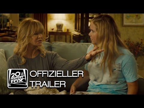 Mädelstrip | Offizieller Trailer
