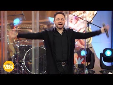 Brandon Stone - Бьётся сердце (Live, 2018)