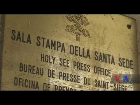 Трамп в Італії: Понтифік закликав американського президента бути миротворцем. Відео