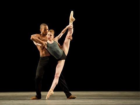 Wayne McGregor on creating Infra for The Royal Ballet