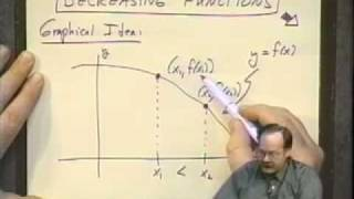 College Algebra - Lecture10 - Functions And Their Graphs