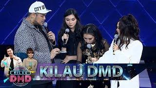 Download Video Ayu Ting Ting & Ivan Gunawan Diramal Tarot, Hasilnya Mengejutkan! - Kilau DMD (7/2) MP3 3GP MP4