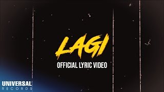 Gloc-9 feat. Al James - Lagi (Official Lyric Video)
