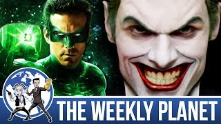 Nonton Biggest Box Office Bombs   Joker Origin Movie   The Weekly Planet Podcast Film Subtitle Indonesia Streaming Movie Download