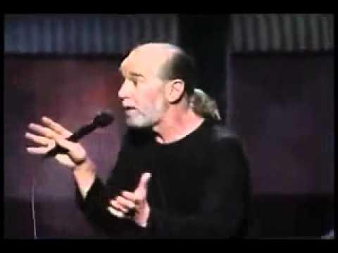 Джордж Карлин   Планета в порядке (видео)