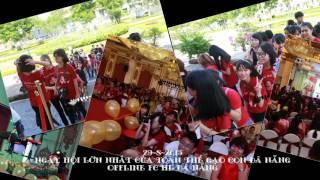 Hoài Lâm và FC HL Đà Nẵng 2015 - Để nhớ những ngày ta đã yêu...!, hoai lam, ca si hoai lam, nhac hoai lam