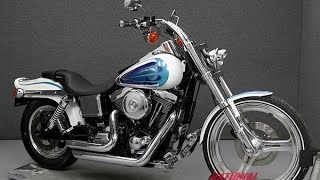 6. 1997  HARLEY DAVIDSON  FXDWG DYNA WIDE GLIDE - National Powersports Distributors