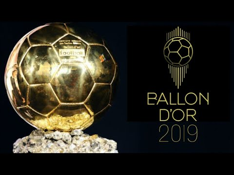 Balon de oro 2019 ceremonia completa