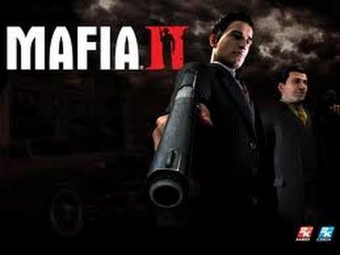 Видео обзор игры — Mafia 2