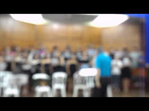 GAto na Tuba-Diaconia em Musica 2013