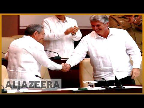 Cuba vote opens final chapter of Castro era