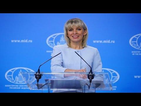 Μόσχα εγκαλεί Λευκωσία για την αμερικανική παρουσία στο νησί…