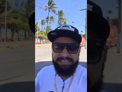 TRIBO DA PERIFERIA - Tamo chegando em Britânia Goiás