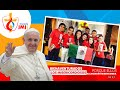 Promo JMJ Cracovia 2016 en Español HD - YouTube
