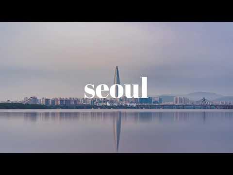 RM 'seoul (prod. HONNE)' - Piano Cover - Thời lượng: 4 phút, 23 giây.